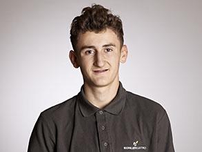 Alessio Mazziotta - Mitarbeiter
