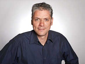 Beat Gerber - Geschäftsführer