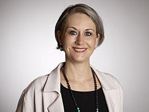 Jasmin Solomita - Administration