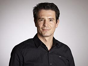 Mario Streich - Mitarbeiter