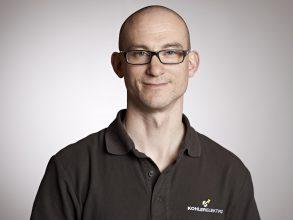 Sandro Moser - Mitarbeiter