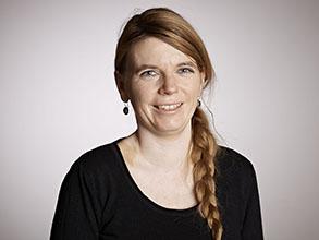 Ursula Schlechten - Administration