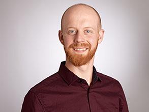 Christian Eiselen - Serviceleiter