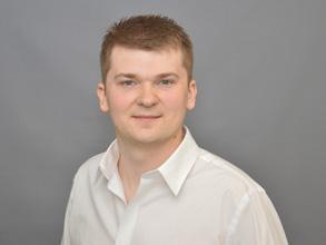 Peter Hess - Projektleiter